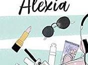 «Los secretos Alexia» Susana Rubio