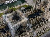 incendio Notre Dame sospechoso