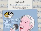 Canciones Completas Luis Alberto Cuenca