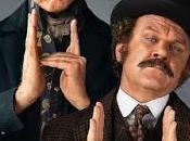 Holmes Watson Crítica. terrorífica, mala