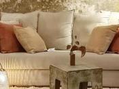 Cómo combatir calor casa textiles