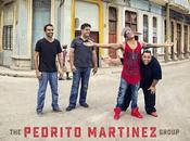 Pedrito Martínez Group Chalupa Intergaláctica