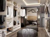 Ventajas elegir armarios vestidores completos