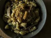 Pasta alle sarde pasta sardinas