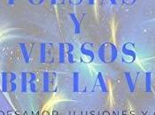 Nuevo Ebook Poesias Versos sobra Vida