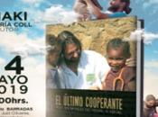 último cooperante: Auditorio Barradas Mayo