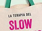 Reseña #127: TERAPIA SLOW SHOPPING Valérie Halfon