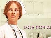 «Historia enfermera», novela