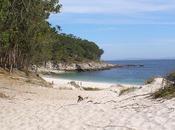 paraíso: Islas Cíes Hoteles Encanto