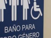 Argentina. Ayacucho. Escuela habilita baño respeta identidad género.