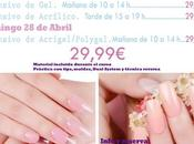 Curso nails: acrílico, polygel