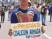 """""""#IntervencionMilitarYA"""" ¿Cuales serán costos humanos guerra exige oposición #Venezuela?"""