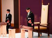Japón: Proclamación Emperador Naruhito