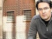 Barcelonas Juan Gabriel Vásquez