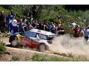 2011: Loeb queda segunda victoria Cerdeña