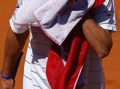 Masters 1000: Debut despedida para Roddick Roma