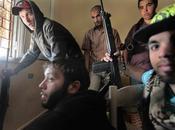 Noticias desde Libia: crímenes Misrata