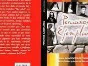 """carlos rosell reseña libro """"peruanos ejemplares"""""""