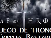 Juego Tronos: Cripples, Bastards Broken Things (1x04)