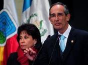 Piden investigar divorcio pareja presidencial