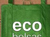 Bolsas supermercado ecología