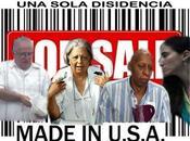 Cuba: vieja nueva disidencia, ancho pelo separa mentira