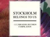 Stockholm Belongs Labrador Records Compilation