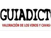 "Guiadictos 2011 ""vinos naturales"""