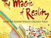 Nuevo libro Dawkins. Magic reality