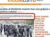 medios lincharían Cuba dichos mercenarios video)