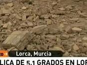 Nuevo terremoto Lorca (Hablan vecinos)