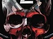 Primer teaser póster 'Los mercenarios