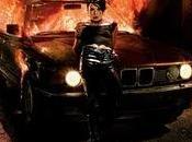 chica soñaba cerilla bidon gasolina