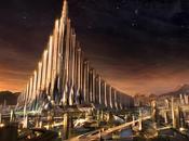 Craig Shoji Diseños conceptuales para Thor