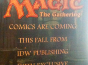 Magic: Encuentro, vuelve mundo cómic