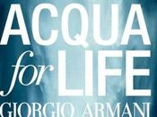 "Colaborando Armani operación ""Acqua Life"""