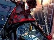 rumores apuntan nuevo Spiderman negro