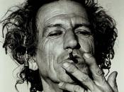 Nuevo disco solitario Keith Richards