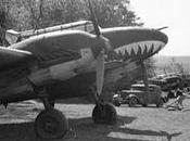 Luftwaffe llega Irak 13/05/1941