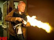 Primera imagen Looper Bruce Willis
