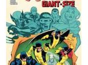 Primer vistazo X-Men Giant-Size