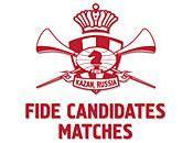 Semifinales duelos candidatos; ronda