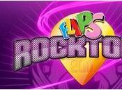 Vive música FLIPS RockTour 2011