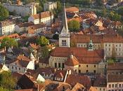 Ljubljana, personalidad propia