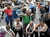 personas años evitarían caídas aumentando fuerza muscular según estudio
