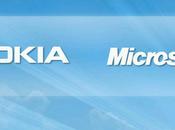 Microsoft podría comprar Nokia