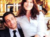 Carla Bruni Sarkozy serán Padres