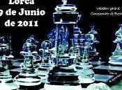 Campeonato regional absoluto ajedrez rápido 2011