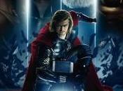 Cara Thor, Kenneth Branagh
