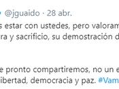 Manual para Golpes Estado: ¿Por fracasaron Carmona Guaido? ¡#Venezuela debe pasar contraofensiva! ¡Ahora!
